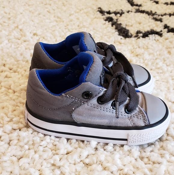 Converse Shoes | Size 5 Baby Boy Chuck